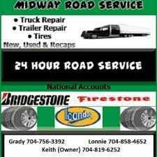 Midway Road Service - Roadside Assistance - 906 S Main St ... 24 Hour Road Service Mccarthy Tire Commercial Roadside Spartan Our Trucks Gallery University Auto Center Home Civic Towing Transport Oakland Southern Fleet Llc 247 Trailer Repair Nebraska Truck Tow Truck Wikipedia Penskes Assistance Team Is Always On Call Blog Tires Jersey City Nj Tonnelle Inc 904 3897233 Ready Services
