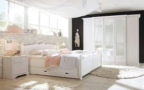 schlafzimmer cinderella premium in kiefer weiß hardeck