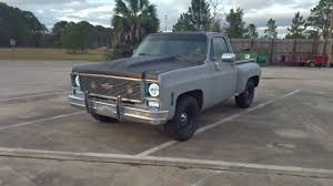 79 Chevy C10 Stepside - YouTube Chevrolet Ck 10 Questions Whats My Truck Worth Cargurus Junkyard Find 1979 Luv Mikado The Truth About Cars 79 C10 53th40012bolt Completed Pictures Ls1tech Camaro And K10 Scottsdale Manual V8 4x4 L James196 Silverado 1500 Regular Cab Specs Photos Square Body Chevy Idenfication Guide Cj Pony Parts Solid Truck Here Is A Super Solid Flickr 1982 Tailgate Photo 7 Vehicles Pinterest Chassis Custom Greattrucksonline