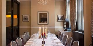 Photo Of Worsely Room At Chiswell Street Dining Rooms