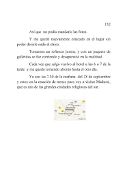 Cartas Crónicas De Viaje 3 Pages 151 200 Text Version FlipHTML5
