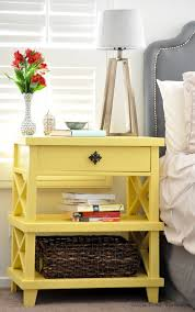 Bedside Table Plans How To Build A Nightstand Bedside Table Free