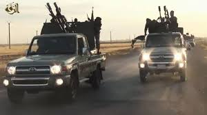 100 Craigslist Eastern Nc Cars And Trucks US Officials Ask How ISIS Got So Many Toyota ABC News