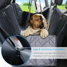 Dog Seat Cover Car Seat Cover For Pets Pet Seat Cover Hammock 600D ... Waterproof Dog Pet Car Seat Cover Nonslip Covers Universal Vehicle Folding Rear Non Slip Cushion Replacement Snoozer Bed 2018 Grey Front Washable The Best For Dogs And Pets In Recommend Ksbar Original Cars Woof Supplies Waterresistant Full Fit For Trucks Suv Plush Paws Products Regular Lifewit Single Layer Lifewitstore Shop Protector Cartrucksuv By Petmaker Free Doggieworld Xl Suvs Luxury
