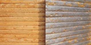 how you stain your log home Archives Blog for LogFinish