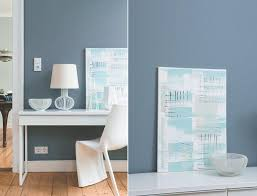 wandfarben in rauchblau kolorat i farben bestellen