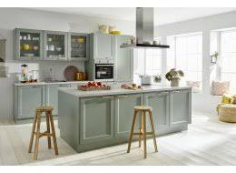 küche landhaus küche küchen polster und möbel in