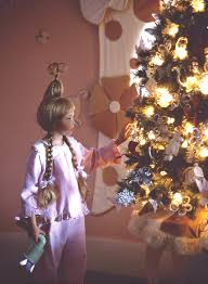 Whoville Christmas Tree Star by How The Grinch Stole Christmas Night Pinterest Grinch