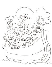 Download Coloring Pages Noahs Ark Page 78 Best Images About No On Pinterest Maze