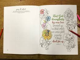 How To Live Loved Introducing A New Adult Coloring Book From Margaret Feinberg