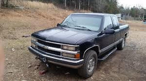 100 1995 Chevy Truck Chevrolet CK 1500 Questions What Do I Need To Do To Put An 98