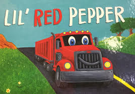 First-time Local Author: Behind The Scenes Of 'Lil' Red Pepper ... Wild Police Chase Involves Boy Steele County Times Dodge Toughtesteds Tweet The Toughtested Power Sled Is Making Its Way Big Iron Classic Show Kasson Mn 090614 200 Pic Megathread Rigs N Lil Cookies Trucks Evywhere Bigironclassic Hashtag On Twitter Kasson Instagram Tag Instahucom Homes South East Minnesota Realty Inc Raising Rural Runges September 2015 Police Chase Stolen Cement Truck In Se Dons Trip Through The Us And Beyond Semi Show