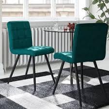 esszimmerstühle blau zum verlieben wayfair de