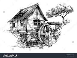 Watermill Clipart Old Barn - Pencil And In Color Watermill Clipart ... The Art Of Basic Drawing Love Pinterest Drawing 48 Best Old Car Drawings Images On Car Old Pencil Drawings Of Barns How To Draw An Barn Farm Weather Stone Art About Sketching Page 2 Abandoned Houses Umanbn Pen And Ink Traditional Guild Hidden 384 Jga Draw Print Yellowstone Western Decor Contemporary Architecture Original By Katarzyna Master Sothebys