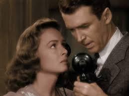 Make It A Wonderful Life by It U0027s A Wonderful Life 1946 James Stewart Donna Reed Old