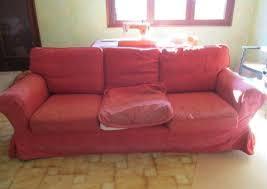 canapé ektorp 3 places donne housse de canapé ikea ektorp 3 places tous les dons en