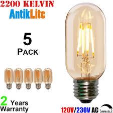 t14 e26 3 4 5 6 7 8 watt 110 120 v volts 110v 120v 110 volt 120