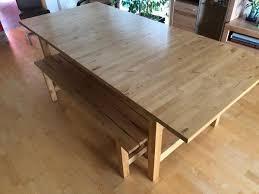 ikea esszimmer tisch zu verkaufen in sinzheim ikea möbel