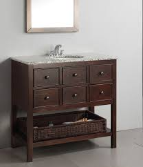 36 Inch Bathroom Vanity Without Top by Sofa Decorative 36 Bathroom Vanity M Nl Hhv022 36 2a 6jpgv2000