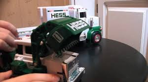 2013 Hess Truck Un-boxing - YouTube The Hess Toy Truck Has Been Around For 50 Years Rare 2013 And Tractor 18378090 Box Wwwtopsimagescom Cporation Wikiwand Amazoncom Mini Miniature Lot Set 2009 2010 2011 Christmas 2018 Trucks Coming June 1 Jackies Store Summary Amp Toys Games Hesstoytruckcom Zagwear Online Competitors Revenue Employees Owler Company