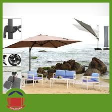 China Top Quality Best Seller Promotional Garden Parasol