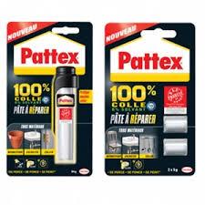 pattex pate a reparer siteq 100 pâte à réparer
