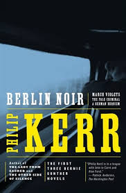 Berlin Noir De Philip Kerr
