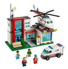 Amazon Lego Fire Truck And Ambulance | Www.topsimages.com