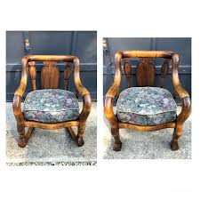 Rustic Rocking Chairs – Lynellmonico.co