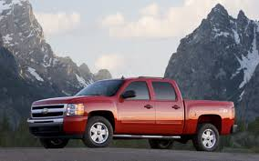 100 Best Pick Up Truck Mpg 2010 Chevrolet SilveradoGMC Sierra Get 1521 MPG In Class