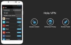 Hola Free VPN hola free vpn for android