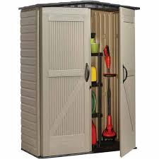 Rubbermaid Roughneck Medium Vertical Shed by Lovely Rubbermaid Roughneck Storage Shed Storage Sheds Galleries