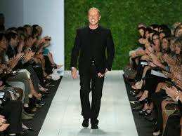 No caviar here Michael Kors feasts on pigs in a blanket NY