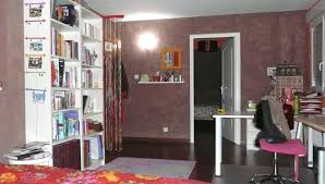 couleur de peinture pour chambre ado fille bricolage et déco fille pour chambre ado aux couleurs et blanc