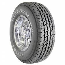 100 Cooper Tires Truck Tires Discoverer HT P22575R15 102S OWL All Season Tire Shop