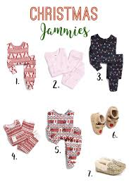 Christmas Jammies | The Haven Co