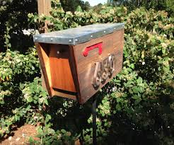100 Letterbox Design Ideas Mid Century Modern Mailboxes MR29 Advancedmassagebysara