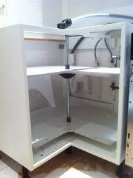 meuble bas d angle cuisine meubles d angle cuisine meuble bas d angle de cuisine en