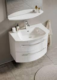 details zu oristo flow badezimmerschrank 65 cm badezimmer schrank incl waschbecken
