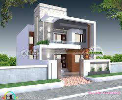 100 Indian Modern House Plans In North India