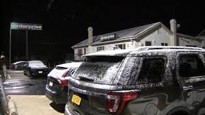 Snow Arrives In South Jersey, Plow Trucks Ready To Take Action ...