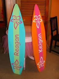 Decorative Surfboard Wall Art by Foot Surfboard Wall Art Beach Decor Wall Hanging Will
