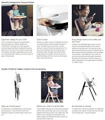 Baby Bjorn High Chair - White/Grey High Chairs Seating Bouncers For Babies From Stokke Steps Bouncer Greige Baby Registry Chair Kids Amazoncom Lweight Chair Mulfunction Portable Coast Peggy Tula Standard Carrier Ergonomic Hip Seat Carriers Bpacks Potty Childrens By Luvdbaby Blue Plastic Upholstered Child Ding Kiddies Sitting High Baby Feeding Ergonomic Children View Walnut Brown Ergobaby Hipseat 6 Position Price Ruced Bp Lucas Highchair Babies 8 Colors My Little Infant Seatshigh Harness Tables Chairs