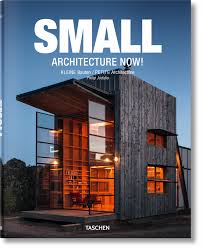 100 Houses Architecture Magazine Small Now TASCHEN Books