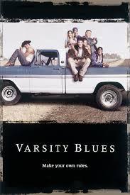 100 Varsity Blues Truck Her Campus