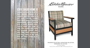 Ed Bauer Outdoor Furniture at Las Vegas Market