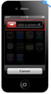 How to Put iPhone in DFU Mode drne