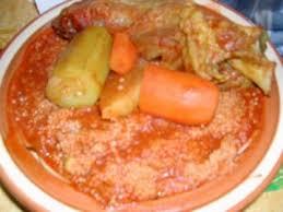 recette cuisine couscous tunisien couscous tunisien bien m seggui recette ptitchef