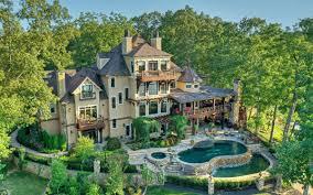 100 Atlanta Contemporary Homes For Sale Luxury For In Blue Ridge GA North Georgia Real