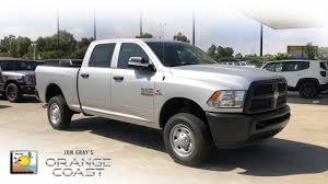 100 New Dodge Trucks For Sale 2018 RAM 2500 Tradesman Crew Cab In Costa Mesa RM84190 Orange